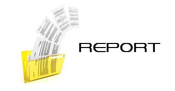 Examination Reportイメージ
