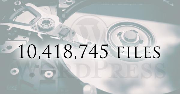 1,000万を超えるサンプルファイル